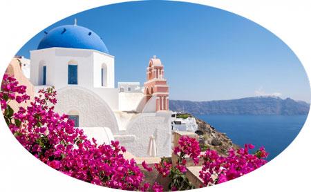 Entdecke mit SOS die zauberhaften Inseln Griechenlands