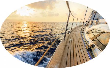 Sammle mit SOS Meilen und Erfahrung für deine eigene Seglerkarriere