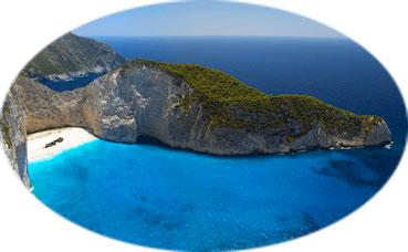 Entdecke mit SOS die schönsten Orte rund ums Peloponnes